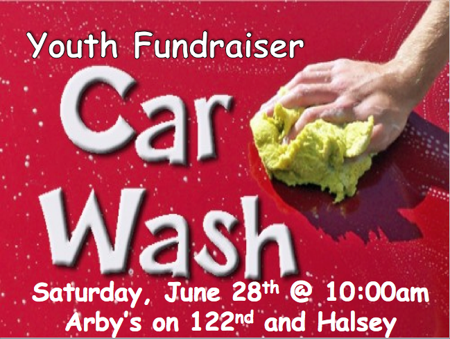 Hillsboro Youth Car Wash